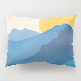 Minimalistic Landscape 10   Pillow Sham