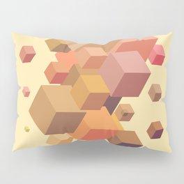 Fly Cube N2.8 Pillow Sham