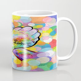 ASL Love Coffee Mug