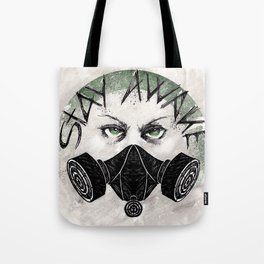 Logo Resistencia Tote Bag