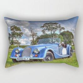 Morgan Convertible Rectangular Pillow