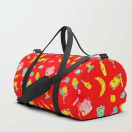 sex objects Duffle Bag