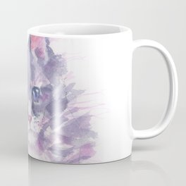 Little Violette Coffee Mug