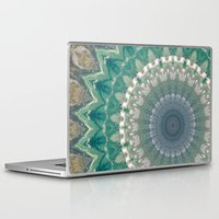 greece Laptop & iPad Skins featuring Greece 2 by T.Res