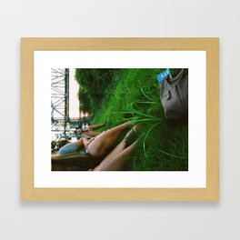 The Natural State Framed Art Print