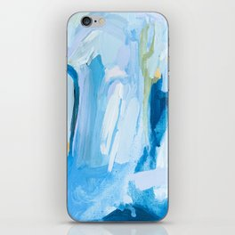 Color Study No. 10 iPhone Skin