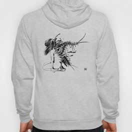 squirm Hoody