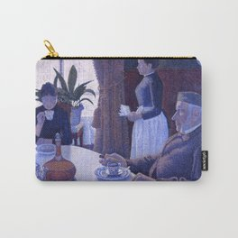 The Dining Room (aka Breakfast) Carry-All Pouch