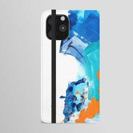 Coraline iPhone Wallet Case