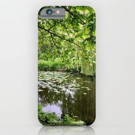 Naarden Wonderland  iPhone Case