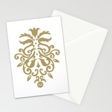 out ornamental Stationery Cards
