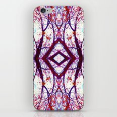 high tides are among us iPhone & iPod Skin