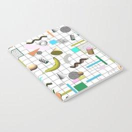 MEMPHIS Notebook