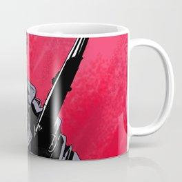 Motorway Coffee Mug