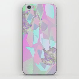 Geometric Mechanism [Part:2] iPhone Skin