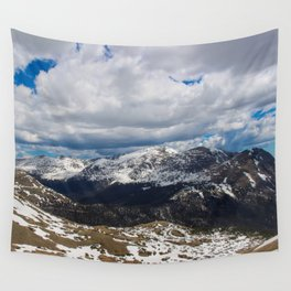 Trailridge Wall Tapestry