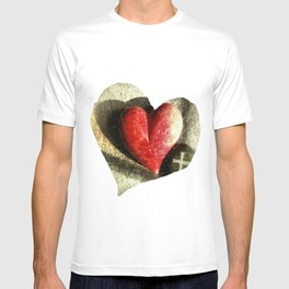 """""""Heart and Soul"""" T-shirt"""