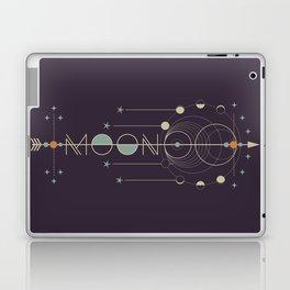 Lunar Totem Laptop & iPad Skin