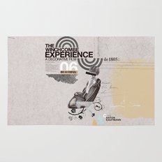 Additional poster design- The Wichcombe Experience Rug