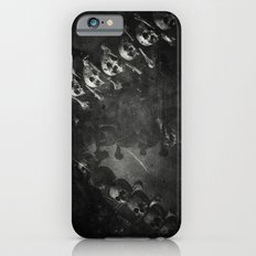 Once Were Warriors VII. Slim Case iPhone 6s