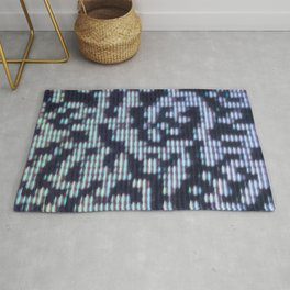 Painted Attenuation 1.2.1 Rug