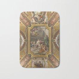 Vatican IV, Rome Bath Mat