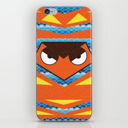 Toad Cell Phone Case iPhone Skin