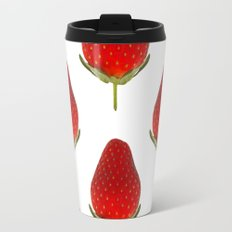It's Strawberry Time Travel Mug