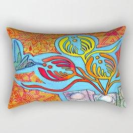 Hummingnectar Rectangular Pillow