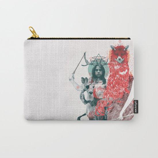 MÊLÉE Carry-All Pouch