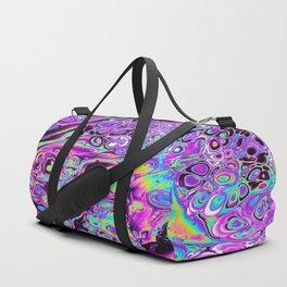 MASK OFF Duffle Bag