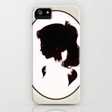 La Boudeuse Slim Case iPhone (5, 5s)