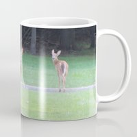 parks Mugs featuring Metro Parks by LaurieA