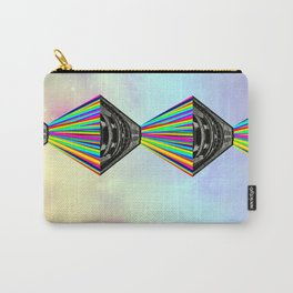 Time Relapse Carry-All Pouch