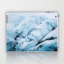Matanuska Glacier Laptop & iPad Skin
