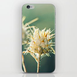 Blithe iPhone Skin