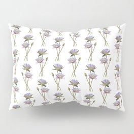 Lotus flowers Pillow Sham