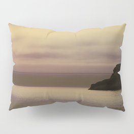 Rock and water Pillow Sham