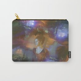 Hope in the Madness Carry-All Pouch