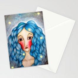 Alice Stationery Cards