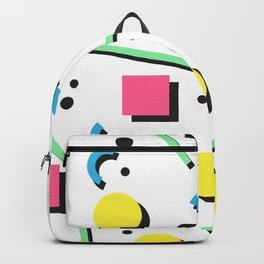 Memphis Backpack