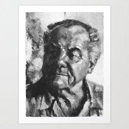 Hofmann  Art Print