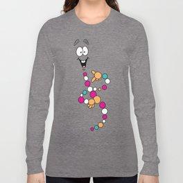 Mr. DNA 1 Long Sleeve T-shirt