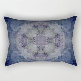 Jewel of the Falls Rectangular Pillow
