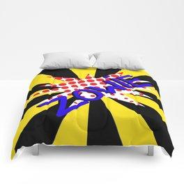 Zowie Comforters