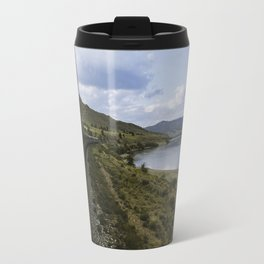 Tran Siberian to Mongolia Travel Mug