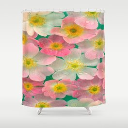 HARU Shower Curtain