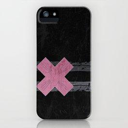 Rant iPhone Case