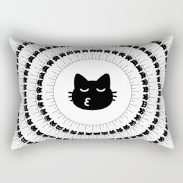 Noto cats Rectangular Pillow
