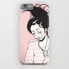 Sad Slim Case iPhone 6s